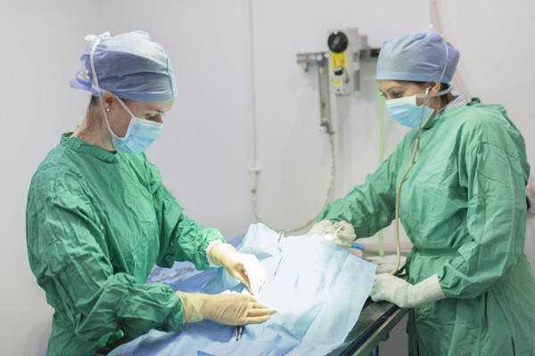 High Risk Anaesthesia for Veterinary Nurses